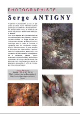 ANTIGNY SERGE