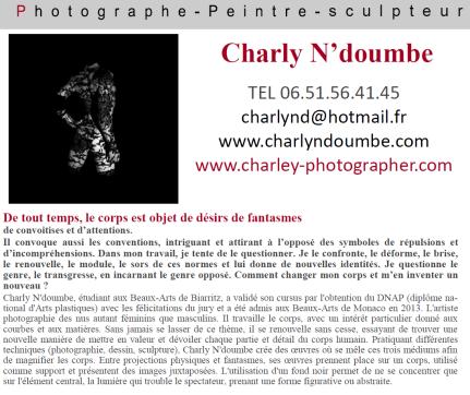 Charly N doubme