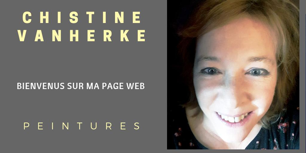 Christine VANHERCKE
