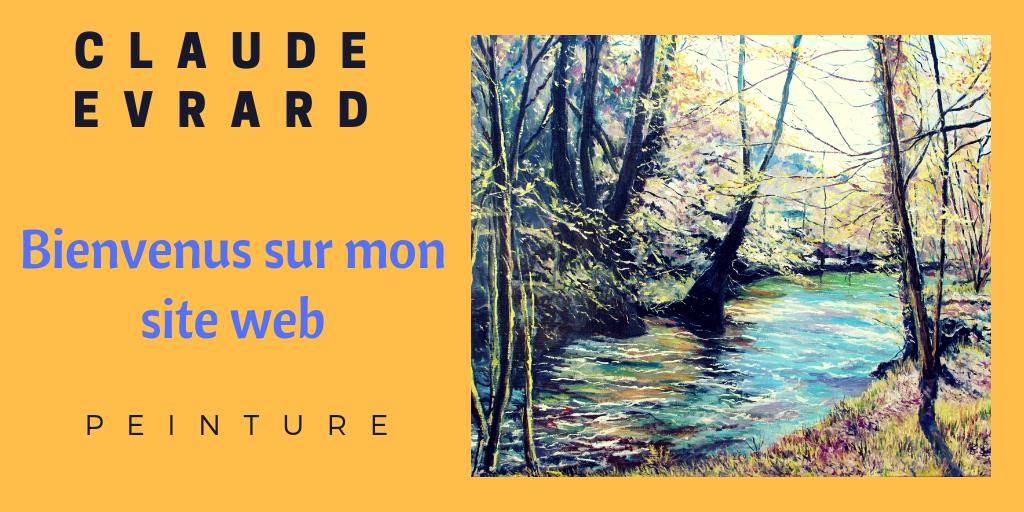 Claude EVRARD