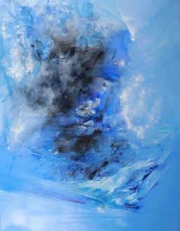 Kosmosa Huile 2012 (146x114)