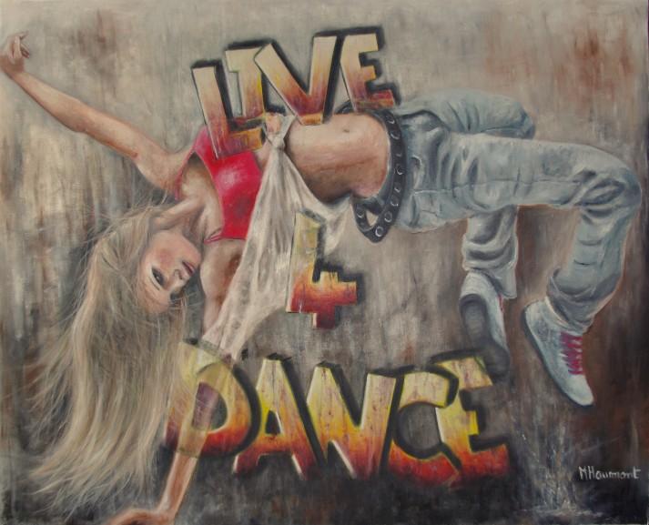 Live4dance