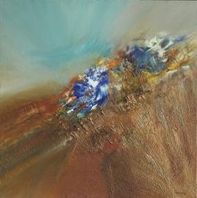 Ma'heono Huile 2005 (60x60) D
