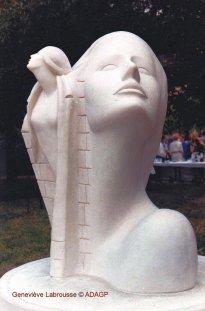 Composition sur Louise Michel-Epinay sur Seine