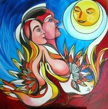 0419 Le souffleur de lune