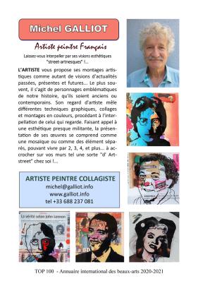 Michel Galliot