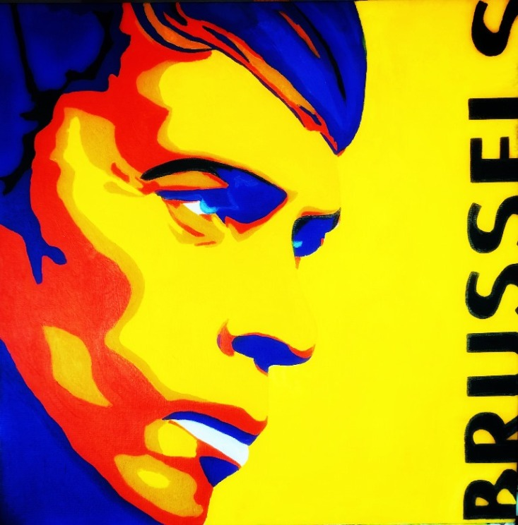 B&B-Brel and Brussels