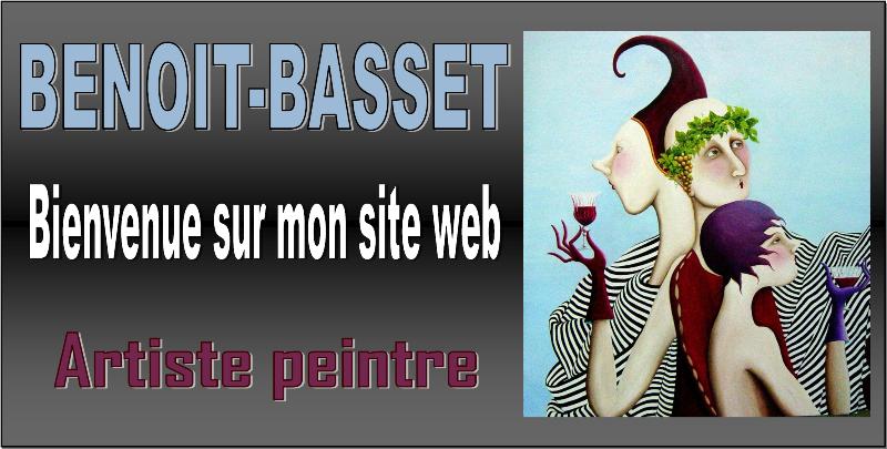 BENOIT-BASSET