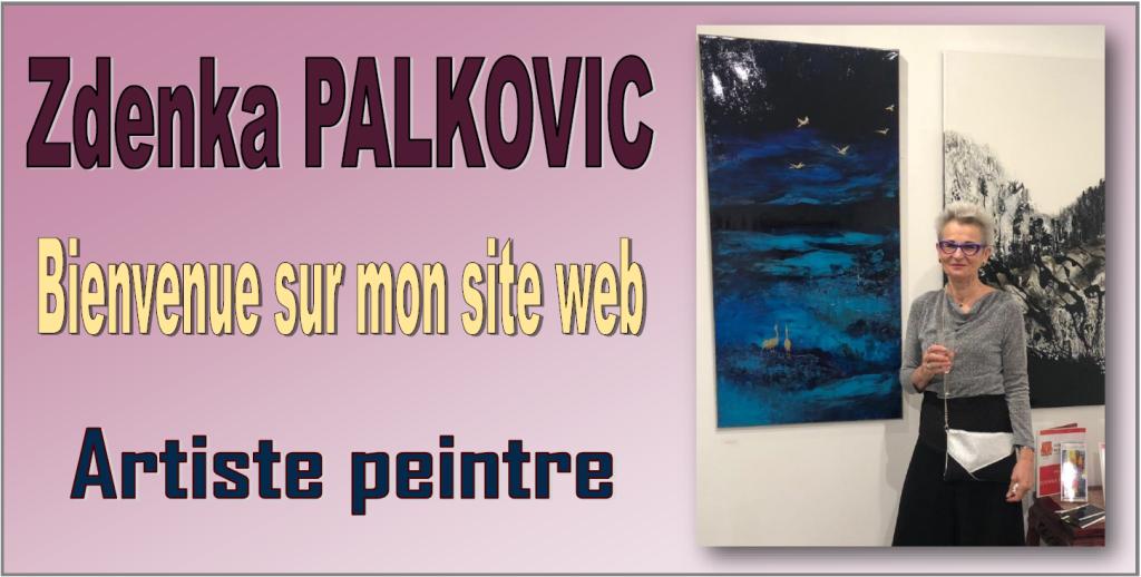 PALKOVIC Zdenka