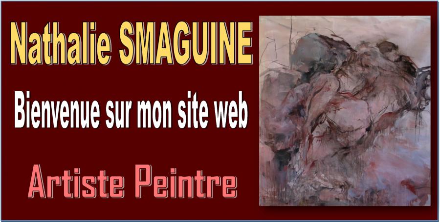 SMAGUINE Nathalie