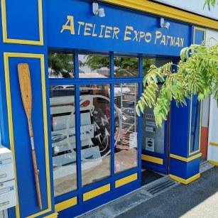 atelier expo patman-belle-ile-en-mer