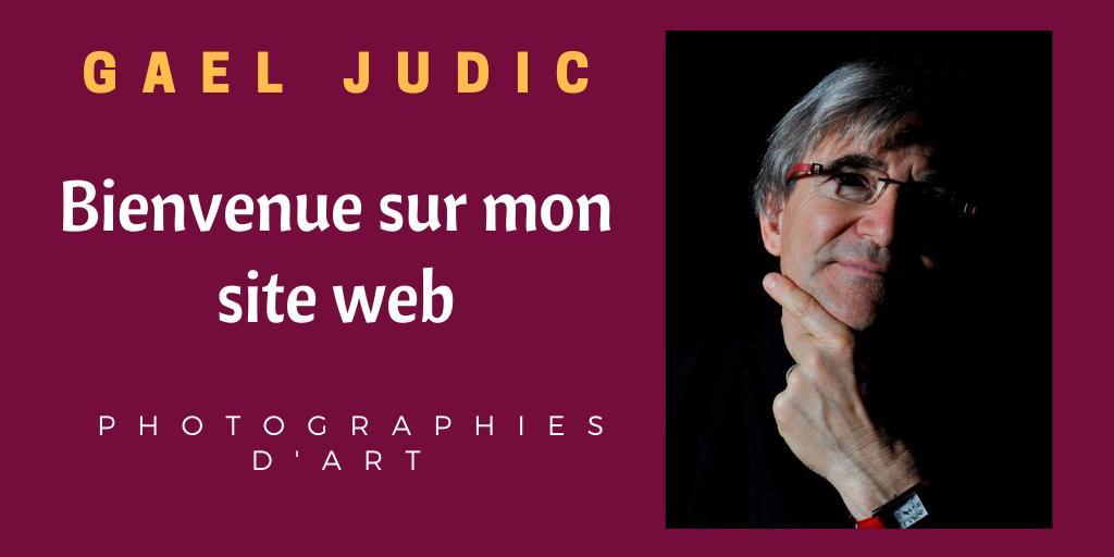 JUDIC Gaël