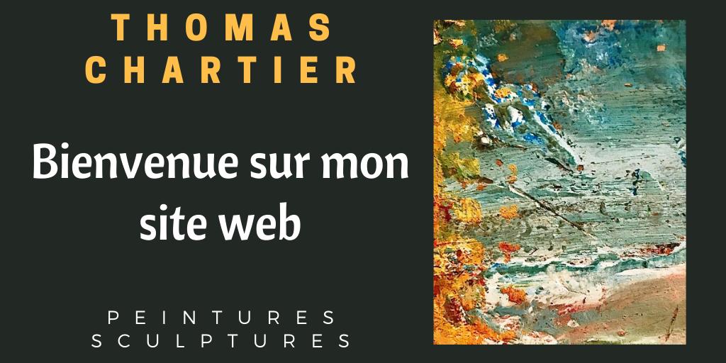 CHARTIER Thomas