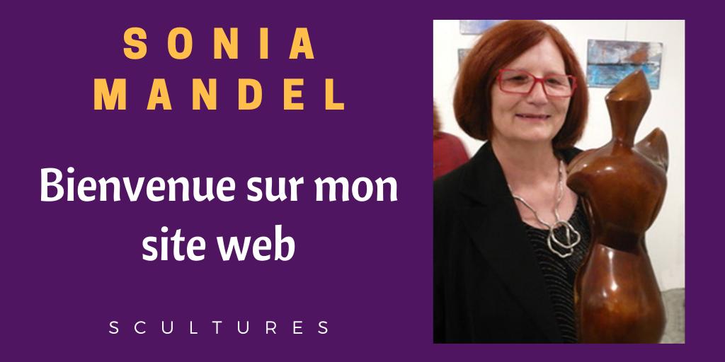 MANDEL Sonia