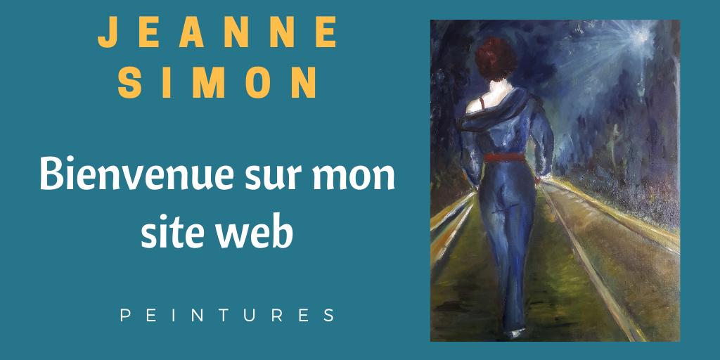 SIMON Jeanne