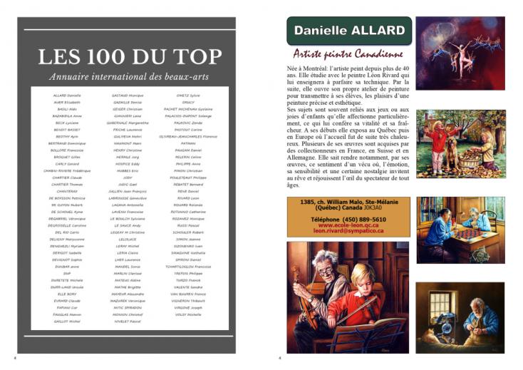 TOP 100 DEFINITIF