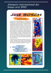 BOSCH José