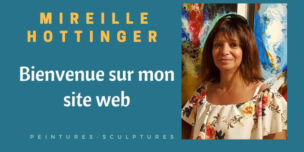 Mireille HOTTINGER